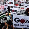 Haringey march for Gaza this Saturday (2nd August)