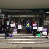 North London on strike: our #J10 reports
