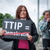North Londoners plan the fight against TTIP
