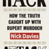 Nick Davies – Hack Attack at The Big Green Bookshop – Sept 12th