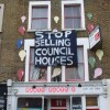 Stop selling council homes court protest – 26th and 27th August