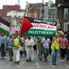 Haringey takes to the streets in solidarity with Gaza