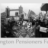 Islington Pensioners September Forum: 18th Sept