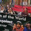 Kurds march in Edmonton and Haringey in support of Kobane