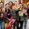 Review: Pride – a brilliant, feel good story