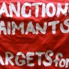 Stop Benefit Sanctions Protest: 11th September