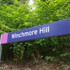 Twenty's Plenty for Winchmore Hill!
