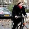 Every Labour Rose has it's Thornberry: Islington MP told to get on her bike