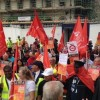 London bus workers to strike over fair pay